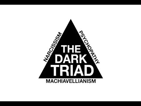 Jordan Peterson: P.s.y.c.h.o.pathic aspects of the dark triad, antisocial behavior & hedonism