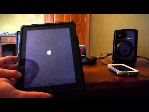 How to improve the performance of an old IOS device (iPad/iPhone/iPod touch)