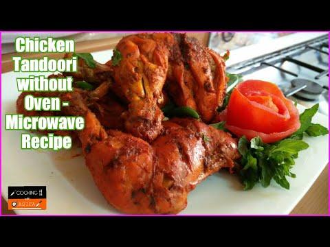 Tandoori chicken without Oven   Homemade restaurant-style spicy chicken tandoori tikka-