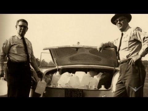 Raymond Parks' Early Days Running Moonshine | Americarna