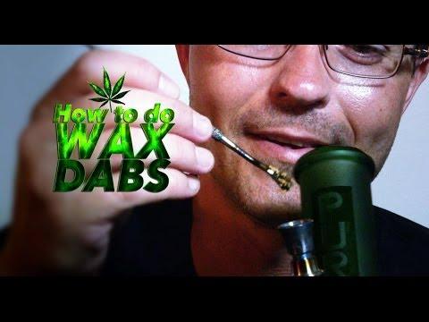 How To Smoke Wax Dabs On Inverted Bowl Marijuana Tips Tricks With Bog