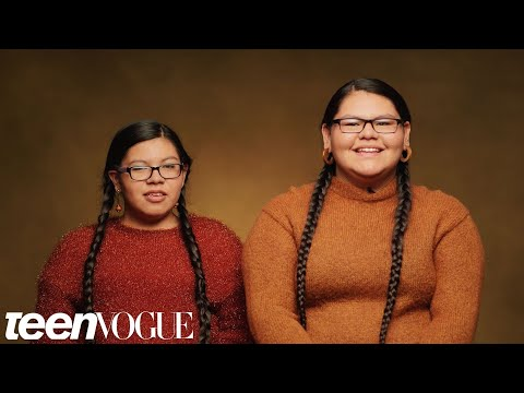 6 Misconceptions About Native American People | Teen Vogue