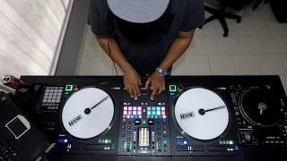 Dj Kalonje Rnb Mix 2018