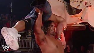 The Great Khali vs. John Cena - Falls Count Anywhere Match: One Night Stand 2007
