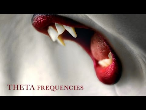 🔮GROW VAMPIRE FANGS SUPER FAST! FREQUENCY SUBLIMINAL BINAURAL BEAT HYPNOSIS🔮