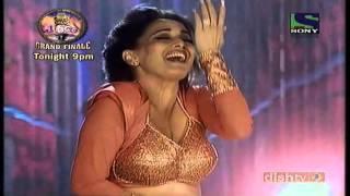 JDJ 4 Madhuri Dixit performance