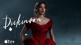 Dickinson — Official Teaser Trailer   Apple TV+