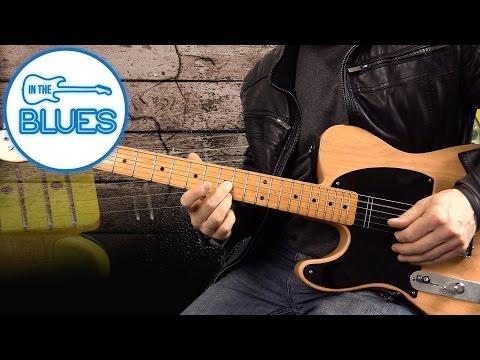 Joe Barden Telecaster Pickups - Throwback Thursday
