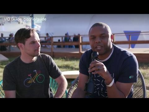 Google I/O'17: Channel 7