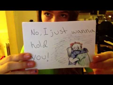 Ed Sheeran - Give Me Love [Official Fan Video]