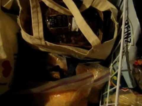 Organized Chest Freezer: How I Do It