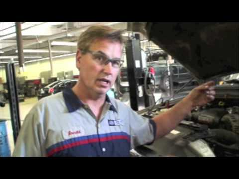 7.3 Diesel Powerstroke misfire runs rough code P1316 injector wire harness connection