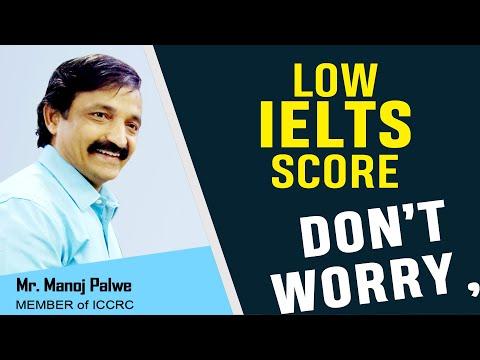PNP nomination and low IELTS score Manoj Palwe explains-