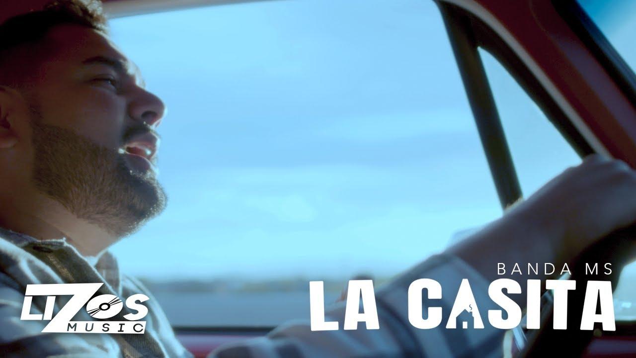BANDA MS - LA CASITA (VIDEO OFICIAL)