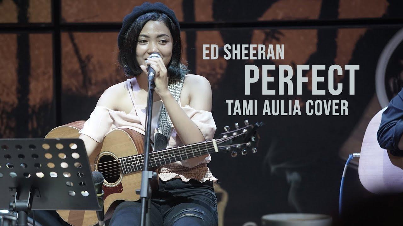Tami Aulia - Cloe To Perfect