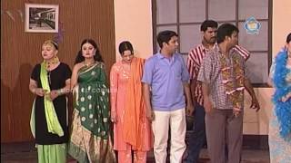 Best Of Tariq Teddy and Goga Jee New Pakistani Stage Drama Full Comedy Clip