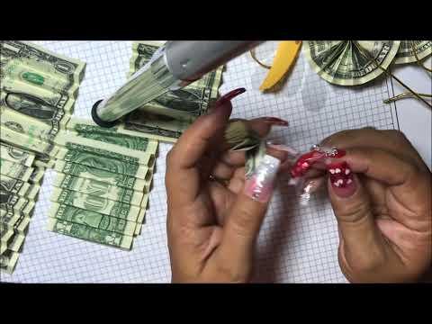 Quick Money Lei