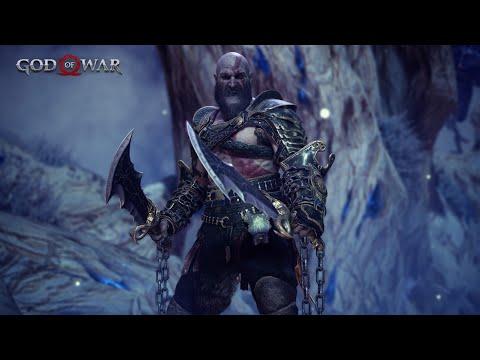 God of War | PS4 | exploring Norse world |Muspelheim| Niflheim & more # 11