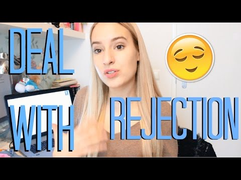 How To Deal With REJECTION | COCO Chanou