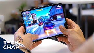 Should You ACTUALLY Buy the Samsung Galaxy Fold? | The Tech Chap