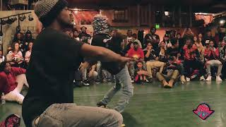 Download WDA Presents Rhythm + Force Scorpion vs E Ninja (The Rematch) Video