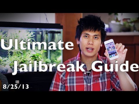 ✔Ultimate Jailbreaking Guide: Current State of Jailbreak - FAQ Amended on 12/22/13