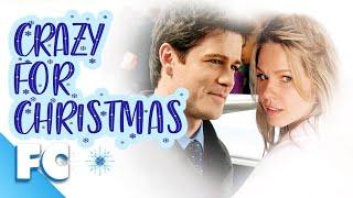 Crazy For Christmas (2005)   Full Christmas Family Movie