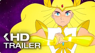 SHE-RA AND THE PRINCESSES OF POWER Teaser Trailer (2018) Netflix