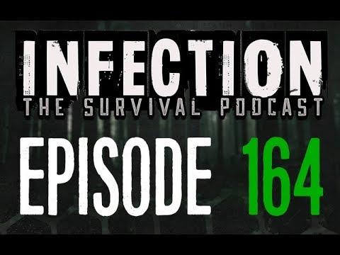 Infection – The SURVIVAL PODCAST Episode 164 – H1Z1 Auto Royale