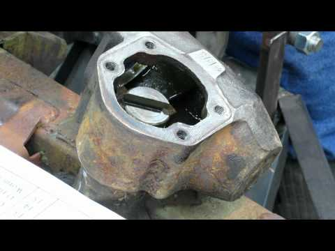 Steering Shaft Removal