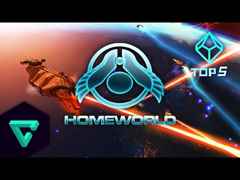 Top 5 : Homeworld Mods | Homeworld Remastered Collection | Steam Workshop