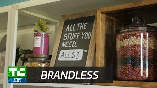 Brandless Has All the Groceries You Need For Just $3