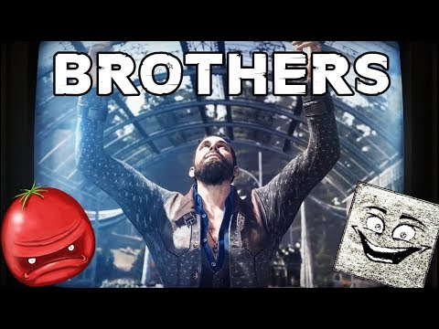 Far Cry 5 Co-op: The Bumpkin Brothers