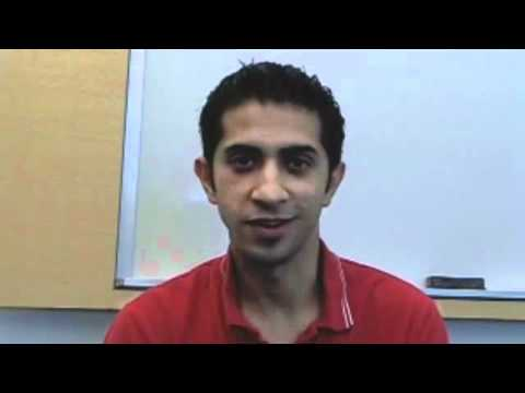 Financial Services Internship (MBA)
