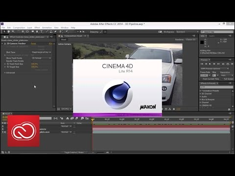 How to insert 3D objects  | Adobe Creative Cloud
