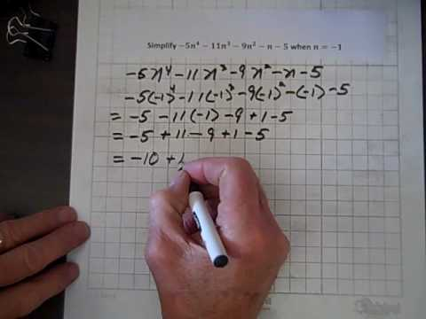 Introductory Algebra Introduction to Polynomials