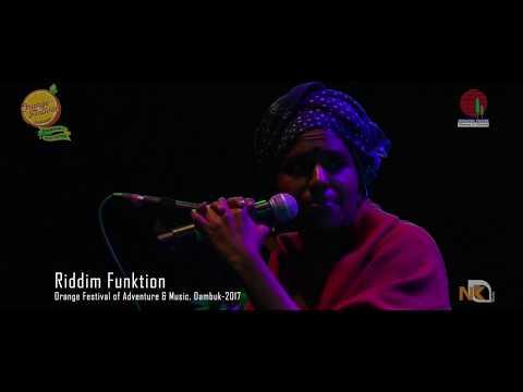 More Justice | Riddim Funktion | Orange Festival Dambuk | Arunachal Pradesh
