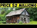 People Laughed At The Price Of This House Until They Looked Inside It
