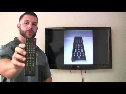 Westinghouse RMT-11 TV Remote Control Review
