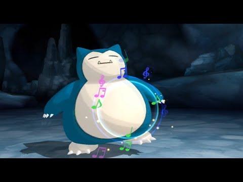 Snorlax Belly Drums! [OU] Wifi Battle Vs Brandon Pokemon Ultra Sun & Ultra Moon (1080p)