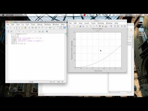 MATLAB Command Line Plotting, Part 2