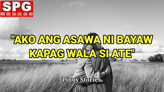 NAGPAUBAYA SI HIPAG KAY BAYAW   @Ate Kulot Confession