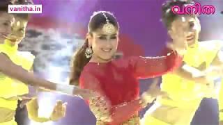 Kareena Kapoor Sizzling Performance  in Vanitha Film Awards 2019