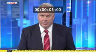 Sky News Interview - U.K. Failed asylum seeker policy 23rd February 2016