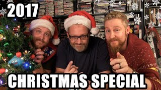 CHRISTMAS SPECIAL 2017 - Happy Console Gamer