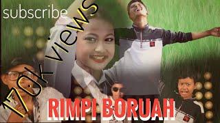 Rimpi Boruah(gena geni)assamese new officiall video song 2018