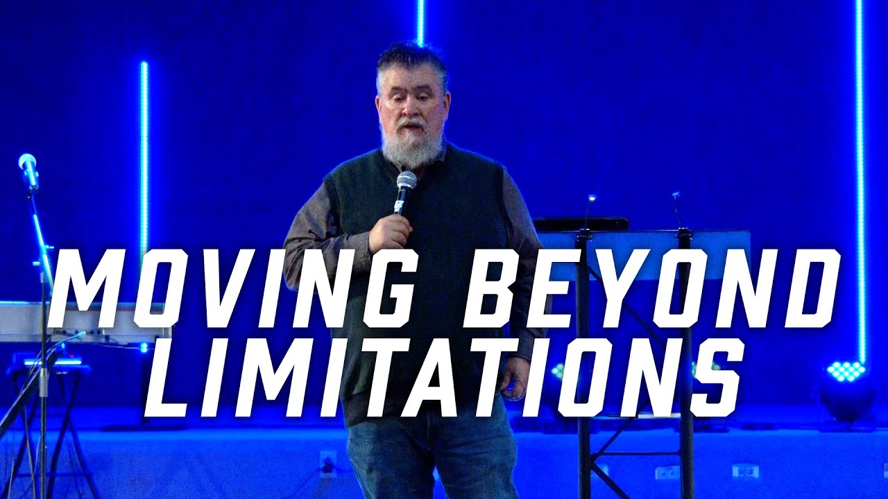 Moving Beyond Limitations | Clay Nash