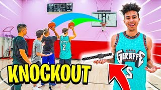 Win a Game of Knockout, I'll Buy You a NEW Apple Watch!