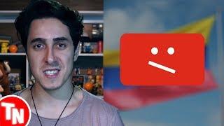 Castanhari DELETA vídeo sobre crise na Venezuela e explica o motivo