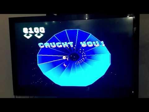 Atari Jaguar LinkBox MP3 / SFX audio mix test from 2013